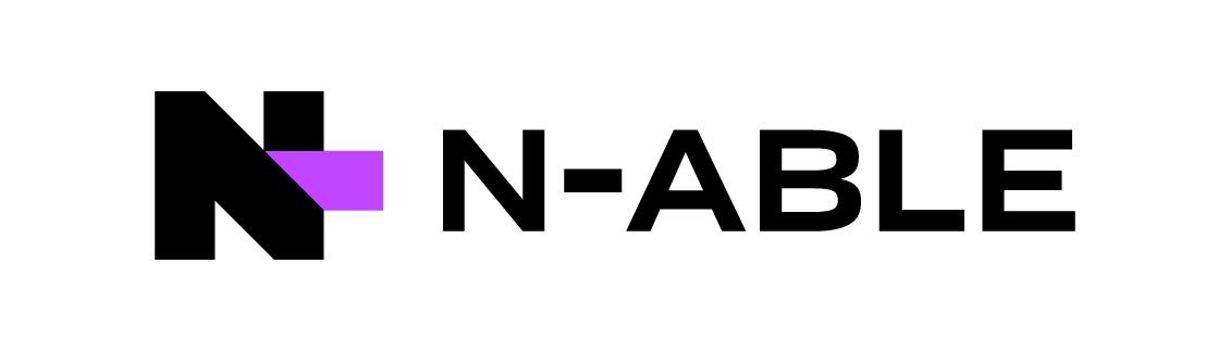 N-able-logo-white